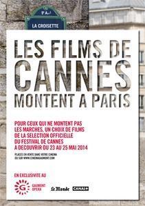 67° Festival de Cannes