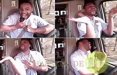 ambulancier-Rihanna