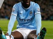 City oublie B-day Yaya Touré