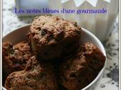 Petits gâteaux rustiques poudre noisette, pralin pépites chocolat