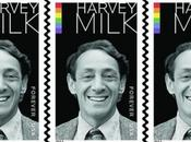 Emission timbre Harvey Milk