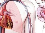 Comment survivre crise cardiaque seul?