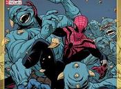 Spider-man kiosque invasion