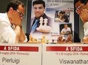 champion d'échecs Anand Corse