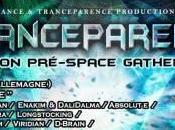 Tranceparence Pré-Space Gathering