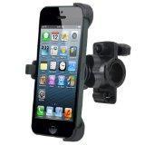 TRIXES Support de vélo et VTT pour iPhone 5Caractéristiques  Produit neuf de haute qualité. Montage et démontage facile. Convient à  l'iPhone 5. Tous les boutons, les ports, jacks et prises de votre portable  sont facilement accessibles. Maintient vo...