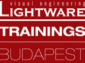 Participez séminaires formation LIGHTWARE Budapest