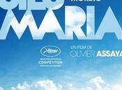 News Bande-annonce affiche pour «Sils Maria»