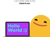 image nouveau site Virgin America arrivé