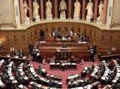 Charte l'environnement Sénat débat d'une modification rédaction principes précaution, participation d'éducation