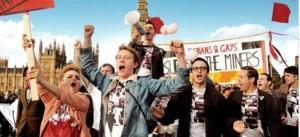 """La """"Queer Palm"""" 2014 de Cannes décernée au film """"Pride"""" du Britannique Matthew Warchus"""