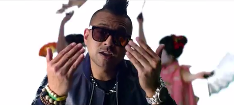 New Music Video : MAJOR LAZER Ft SEAN PAUL – « COME ON TO ME »