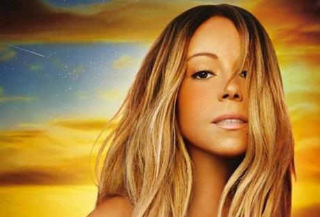 [New Music] : MARIAH CAREY – « METEORITE (Q-TIP REMIX) »