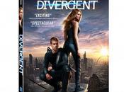 """Date sortie pour Divergente"""""""