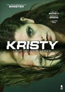 Ashley Greene dans 'Kristy'.
