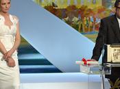 Cinéma Festival Cannes, palmarès 67ème édition