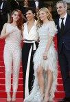 Festival de Cannes : le tapis rouge day 10 !