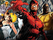 Daredevil Steven DeKnight (Smallville) sera showrunner l'adaptation Marvel pour Netflix
