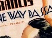 Voyage sans retour Passage,Tay Garnett (1932)