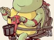 L'obésité chez super-héros Alex Solis