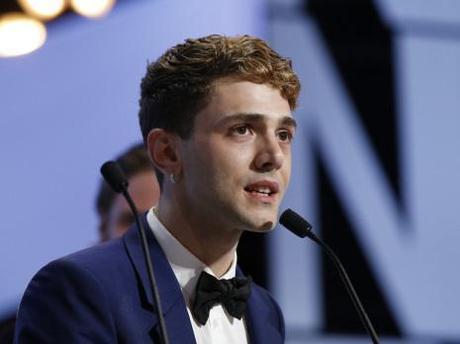 67ème Festival de Cannes : Le palmarès