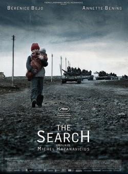 THE-SEARCH-Affiche-Cannes