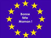 Bonne fête maman europa