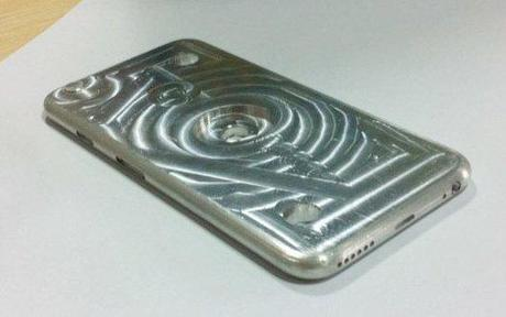 iPhone 6 moule aluminium 3