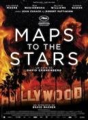 affiche maps to the stars Maps to the Stars au cinéma