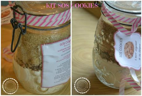 Kit SOS Cookies 1