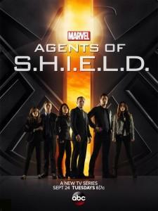 Marvel's Agents of S.H.I.E.L.D, saison 1