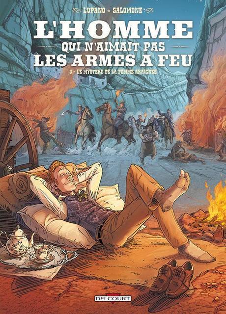 l_homme_qui_n_aimait_pas_les_armes_a_feu_3_le_mystere_de_la_femme_araignee_couverture