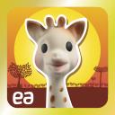 Le Safari de Sophie la Girafe - Premium