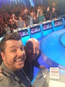 selfie-ondar