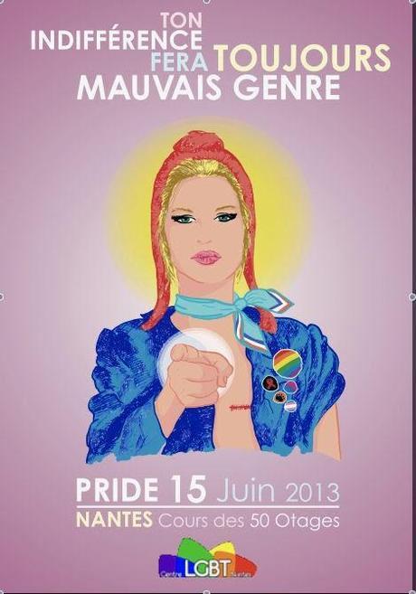 Nantes Pride 2014