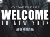Critique: Welcome New-York