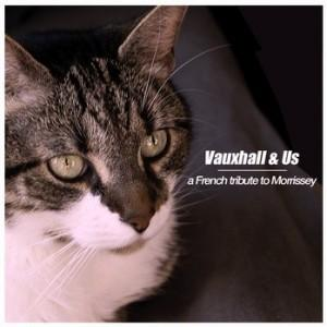 Vauxhall and Us, hommage french pop très réussi à Morrissey
