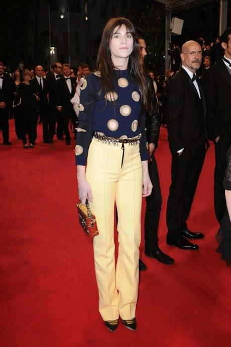 Cannes 2014 – Les Pires Looks !