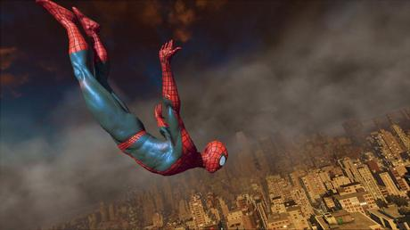 [Test] The Amazing Spider-Man 2