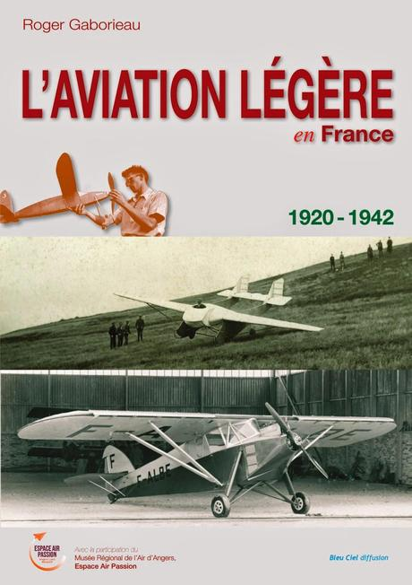 L'aviation légère en France 1920-1942