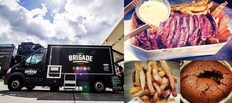 Food Truck La Brigade