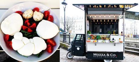 Food Truck Mozza & Co