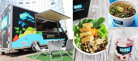 Food Truck Le Camion BOL