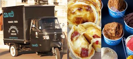 Food Truck Clasico Argentino