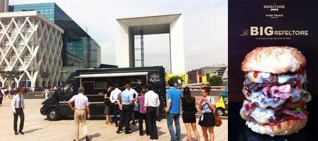 Food Truck Le Réfectoire
