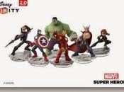 Exclusivité [Disney] dévoile nouvelle vidéo Disney Infinity Marvel Super Heroes