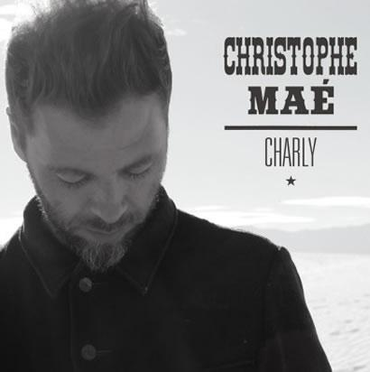 Christophe Maé Charly - DR