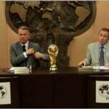 «United Passions», le film qui retrace l'histoire de la Coupe du monde