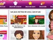 Partez découverte Jeux2filles.fr
