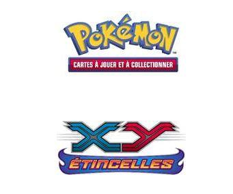 L'extension XY – Étincelles du JCC Pokémon est maintenant disponible en magasin !‏
